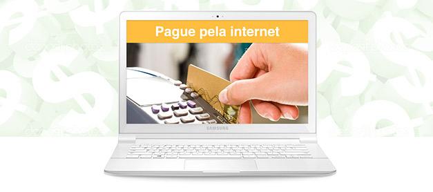 Tipos de Pagamento na internet