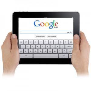 Otimização nos mecanismos de busca (Posicionamento no Google)