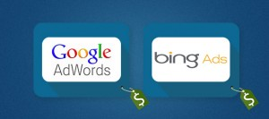 Google AdWords e Bing ADS