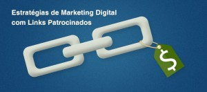 Estratégia de Marketing Digital com Links Patrocinados