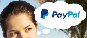 PayPal (Pagamento internacional)