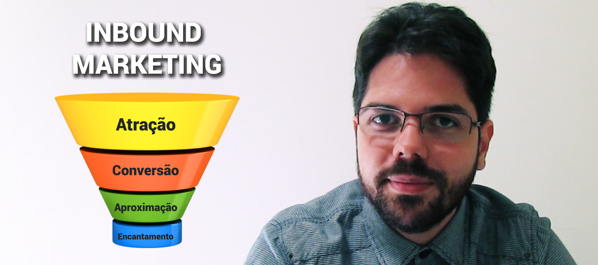 Como Fazer Inbound Marketing - Funil de Vendas