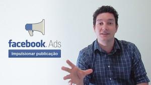 Impulsionar Postagem com Facebook ADS