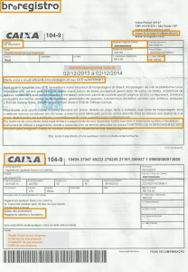 Imagem Ilustrativa - BR Registro - Golpe do Boleto