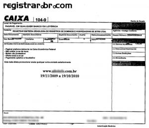 Registrar.Br.Com