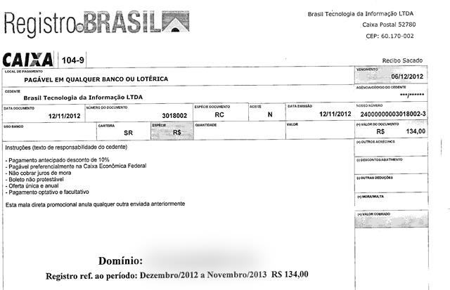 Registro.Brasil