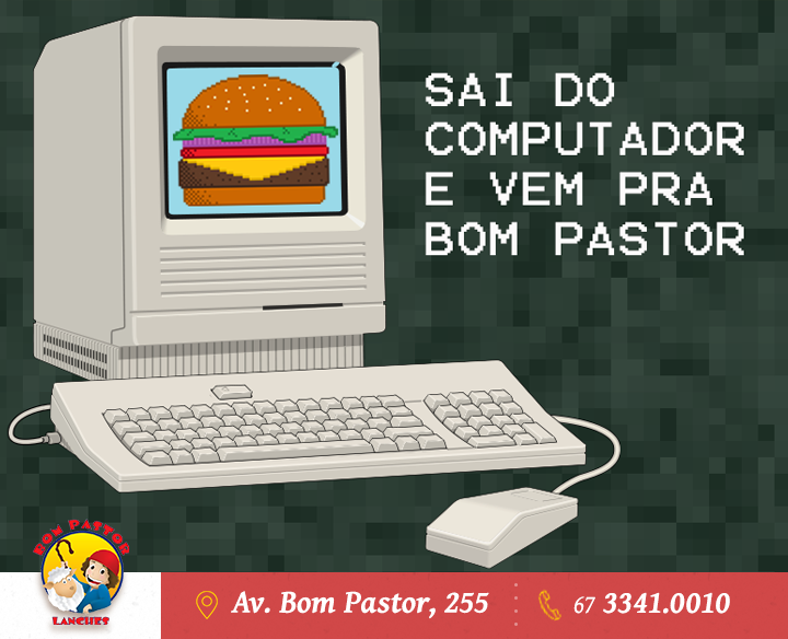 Memes Bom Pastor Lanches