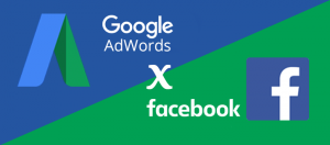 AdWords x Facebook Ads