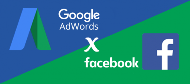 Facebook ADS ou Google AdWords – Onde anunciar?