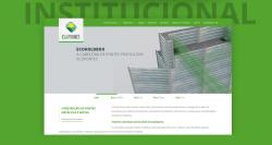 Site Institucional - Ecopontes
