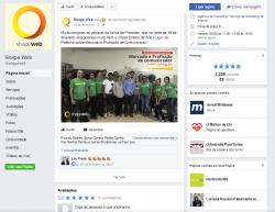 Integração Online x Offline no Facebook