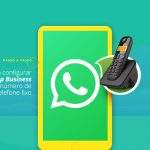 Whatsapp Telefone Fixo