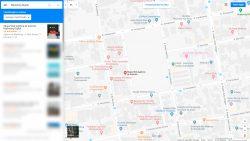 SEO Local - Busca no Google Maps