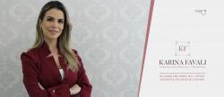 Caso de sucesso de Marketing Digital da Dentista Karina Favali, dentista especialista Ortodontia e Pós graduada em Harmonização Orofacial