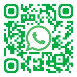 Link para Whatsapp por meio de QRCode - Exemplo QRCode Whatsapp Business da Shape Web