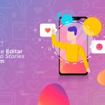 Como editar e criar Destaques no stories no instagram