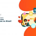 Redes Sociais Para Empresas No Brasil
