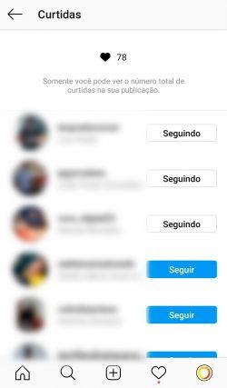 Visualizar minhas curtidas no Instagram - Shape Web