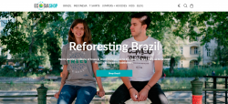 Ecosia - Shop