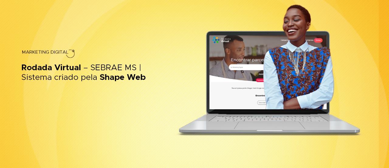 Rodada Virtual - SEBRAE MS