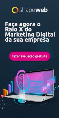Clique aqui e acesse o Raio X Do Marketing Digital -