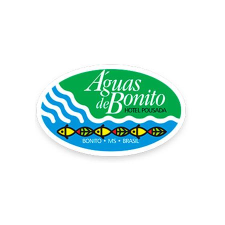 Águas de Bonito