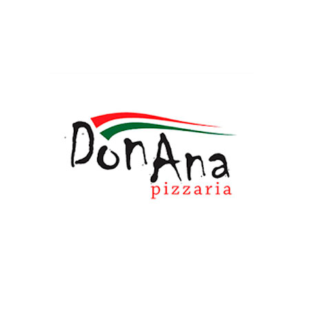 Donana Pizzaria - Corumbá MS