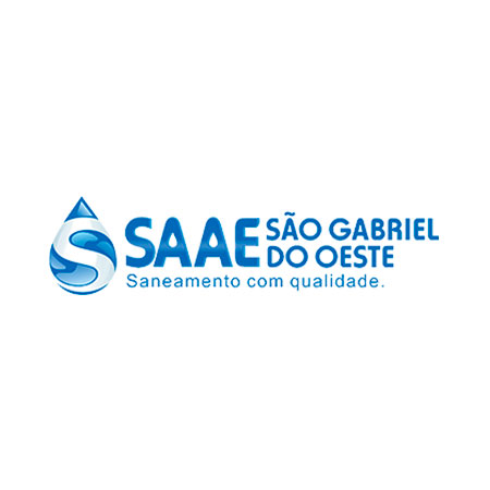 SAAE São Gabriel do Oeste
